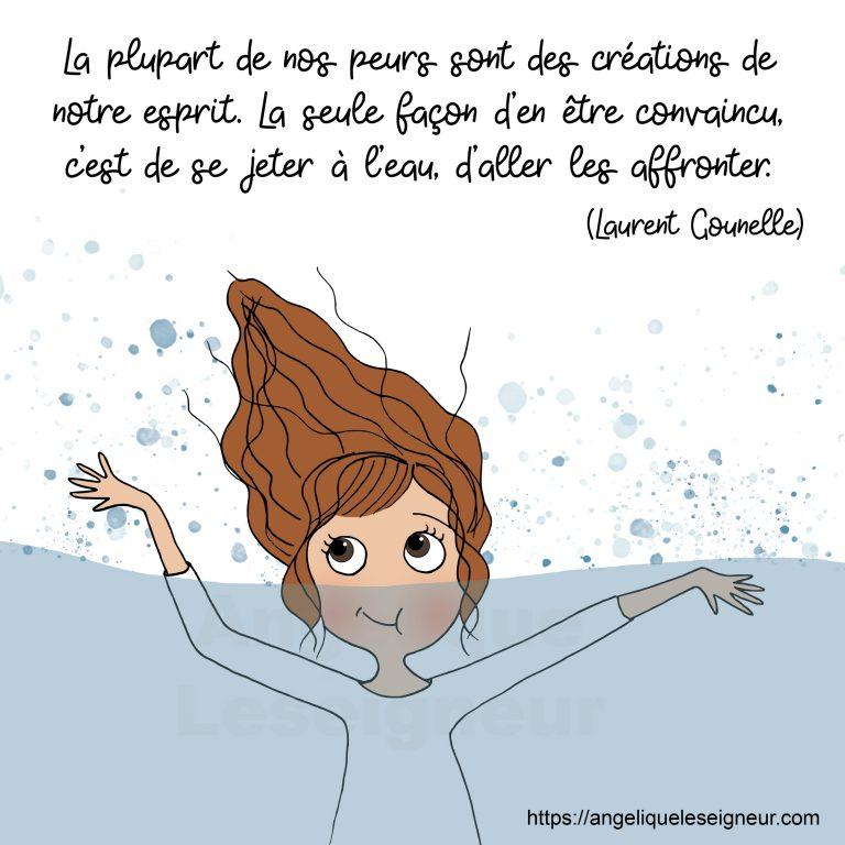 # L'UN DIT. J'ILLUSTRE #