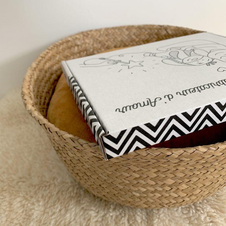 kit de couture box
